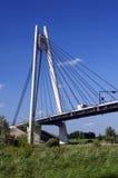 Puente cerca de Kampen Fotos de archivo libres de regalías