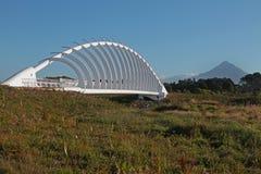 Puente con estilo Fotografía de archivo