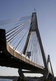 Puente de Anzac Imagen de archivo