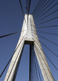 Puente de Anzac Foto de archivo