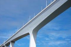Puente de Arràbida - Oporto Imágenes de archivo libres de regalías
