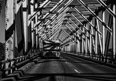 Puente de Burdekin Imagenes de archivo