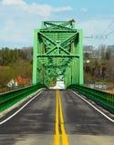 Puente de Dandridge Fotos de archivo libres de regalías