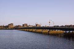 Puente de Harvard Fotos de archivo libres de regalías