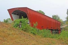 Puente de Holliwell Imágenes de archivo libres de regalías