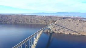 Puente de Krk metrajes