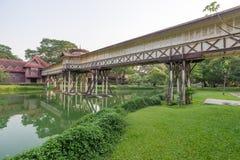 Puente de la capa 2 Imagen de archivo