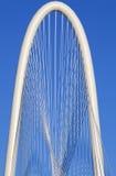 Puente de la colina de la caza de Margarita - Dallas Tejas Fotografía de archivo