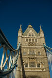 Puente de la torre Imagen de archivo