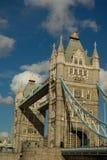 Puente de la torre Imágenes de archivo libres de regalías