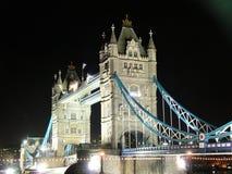 Puente de la torre de Londres Fotografía de archivo libre de regalías