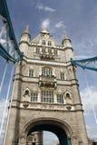 Puente de la torre de Londres Imagen de archivo