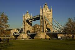 Puente de la torre de Londres imagen de archivo libre de regalías