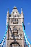 Puente de la torre, Londres Fotografía de archivo