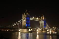 Puente de la torre, Londres fotos de archivo