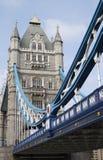 Puente de la torre. Londres. Inglaterra fotos de archivo