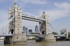 Puente de la torre, Londres, Inglaterra fotos de archivo libres de regalías