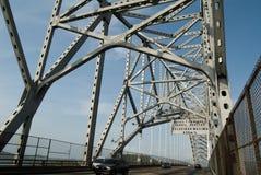 Puente de las Américas Fotografía de archivo libre de regalías