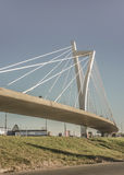 Puente de lasy Ameryki w Urugwaj obraz stock