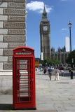 Puente de Londres Imágenes de archivo libres de regalías