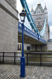 Puente de Londres Imagen de archivo