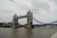 Puente de Londres, Londres Inglaterra Fotos de archivo libres de regalías
