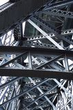 Puente de los Dom Luis - Oporto Imagenes de archivo