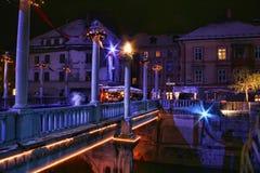 Puente de los zapateros Imagen de archivo