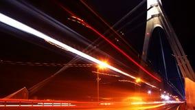 Puente de Moscú en Kiev, Ucrania