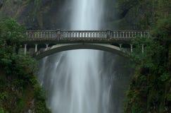 Puente de Multnomah Imagen de archivo libre de regalías