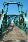 Puente de Nassau Imagenes de archivo
