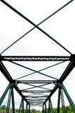 Puente de Pai de Tailandia Imagenes de archivo