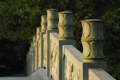 Puente de piedra Imagen de archivo