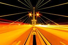 Puente de Rama 8 Imagenes de archivo