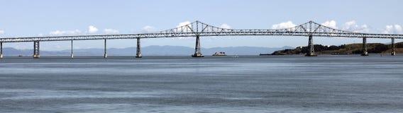 Puente de Richmond fotos de archivo libres de regalías