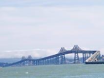 Puente de Richmond San Rafael Fotografía de archivo libre de regalías