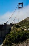 Puente de San Francisco Foto de archivo