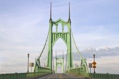 Puente de San Juan fotos de archivo libres de regalías
