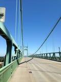 Puente de St Johns imagen de archivo libre de regalías