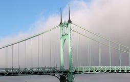 Puente de St Johns Fotografía de archivo libre de regalías