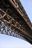 Puente de St. Louis Imagen de archivo libre de regalías