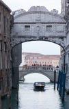Puente de suspiros Imagenes de archivo