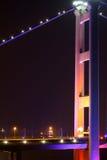 Puente de Tsing mA foto de archivo libre de regalías