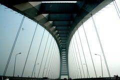Puente del arco Foto de archivo