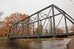 Puente del camino de Mckeown imagen de archivo libre de regalías
