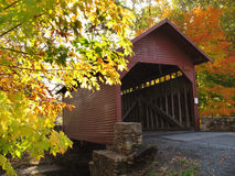 Puente del camino de Roddy Fotos de archivo libres de regalías