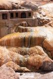Puente del Inca Imágenes de archivo libres de regalías