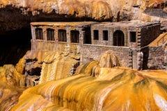 Puente Del Inca Lizenzfreie Stockbilder