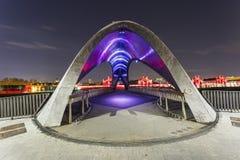 Puente Del Matadero Obraz Royalty Free
