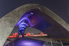 Puente Del Matadero Obrazy Royalty Free